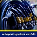 AUTÓIPARI LOGISZTIKAI SZAKÉRTŐ – (ALPL-2464)