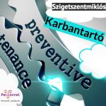 KARBANTARTÓ – (KTPL-2479)