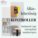 KONTROLLER – (KRPL-2477)